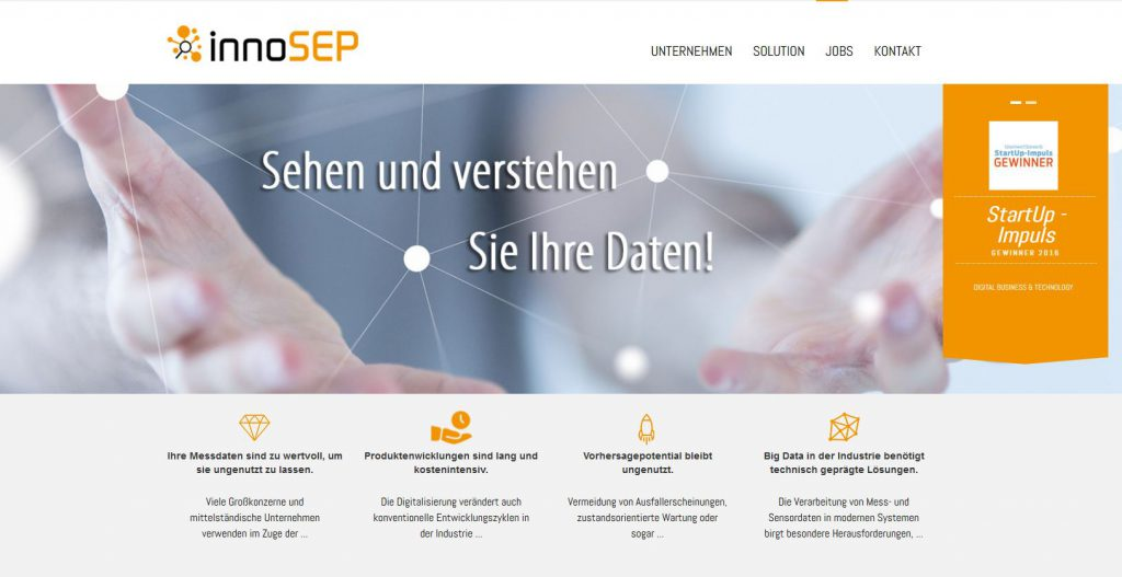 Online-Dating-Industrie Marktanteil